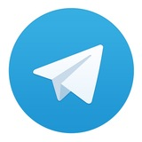Logotipo Telegram